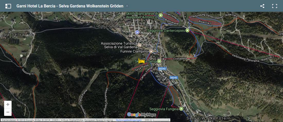 Quiet location but in the centre GarniLaBerciacom